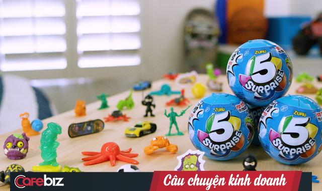 3 anh em người New Zealand sáng tạo đồ chơi từ Tiểu học, lớn lên rủ nhau bỏ Đại học, xách vali sang Trung Quốc lập ra đế chế đồ chơi tỷ USD, dự định đầu tư vào Việt Nam - Ảnh 3.
