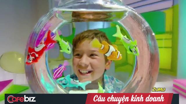 3 anh em người New Zealand sáng tạo đồ chơi từ Tiểu học, lớn lên rủ nhau bỏ Đại học, xách vali sang Trung Quốc lập ra đế chế đồ chơi tỷ USD, dự định đầu tư vào Việt Nam - Ảnh 4.