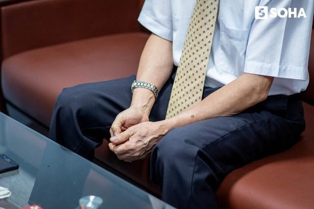 7 lời khuyên về sức khỏe của Đại tướng Võ Nguyên Giáp và bí quyết sống khỏe của Nguyên Bộ trưởng Lê Doãn Hợp - Ảnh 12.