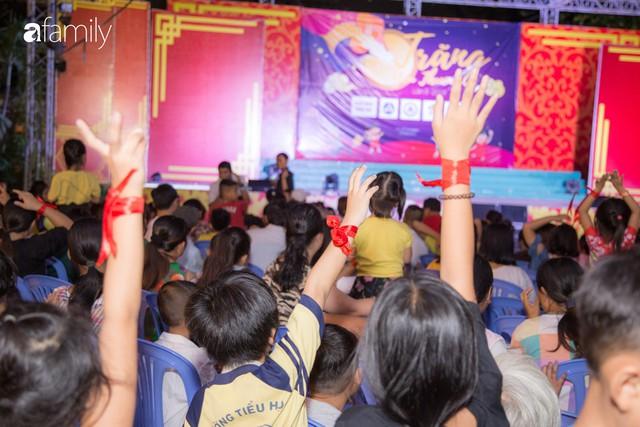 Trung thu của những đứa trẻ bị ảnh hưởng bởi HIV: Khi háo hức, niềm vui hồn nhiên lắng xuống, chỉ còn lại những câu chuyện thật buồn - Ảnh 12.