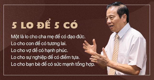 7 lời khuyên về sức khỏe của Đại tướng Võ Nguyên Giáp và bí quyết sống khỏe của Nguyên Bộ trưởng Lê Doãn Hợp - Ảnh 3.