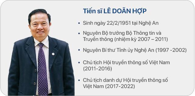 7 lời khuyên về sức khỏe của Đại tướng Võ Nguyên Giáp và bí quyết sống khỏe của Nguyên Bộ trưởng Lê Doãn Hợp - Ảnh 27.