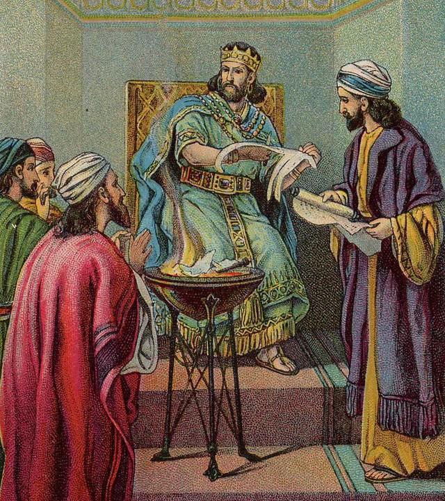 Định giá Vương quốc bằng chén gạo, ông Vua tham lam bị kẻ bán ngựa dạy cho bài học nhớ đời - Ảnh 3.