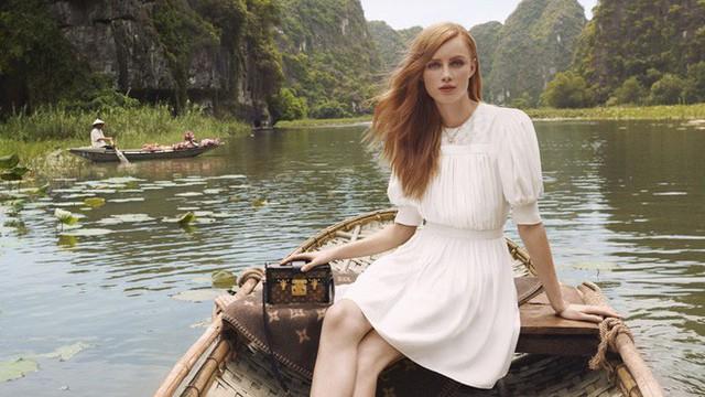 Dân tình nở mặt nở mày khi Hạ Long, Hội An trở thành tâm điểm đẹp đến ngộp thở trong clip quảng bá của Louis Vuitton - Ảnh 7.