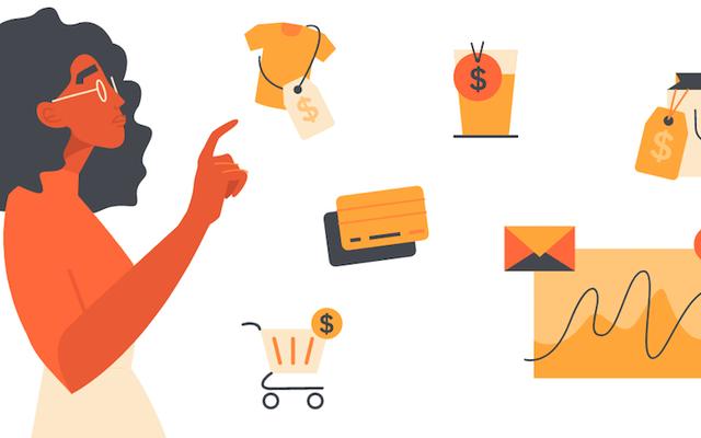 Làm sao để khách mua hàng mà không cảm nhận mình bị mất tiền? Đây là 2 cách đơn giản để tránh 'xát muối' vào nỗi đau của họ!