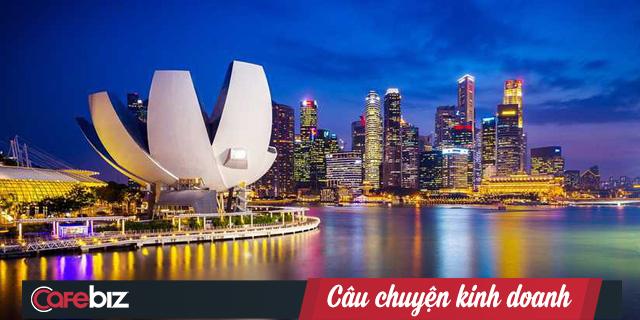 Vì sao người Việt không chọn quê hương, lại thích startup ở Singapore? Thủ tục vận hành siêu đơn giản, có thể tự làm online, cả năm chưa phải làm báo cáo tài chính... - Ảnh 1.