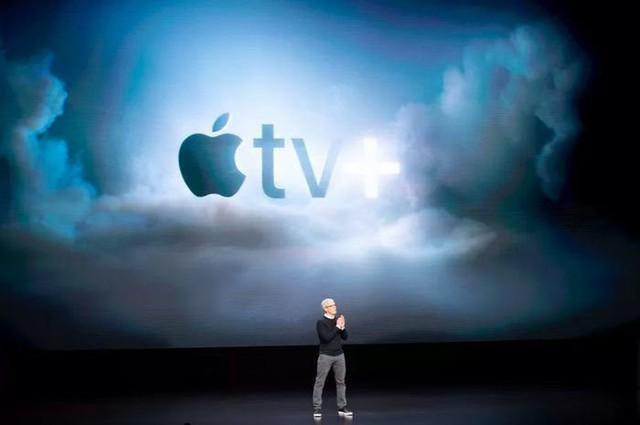 Apple TV+ giá chỉ bằng một vé xem phim, tặng một năm miễn phí khi mua sản phẩm Apple - Ảnh 1.