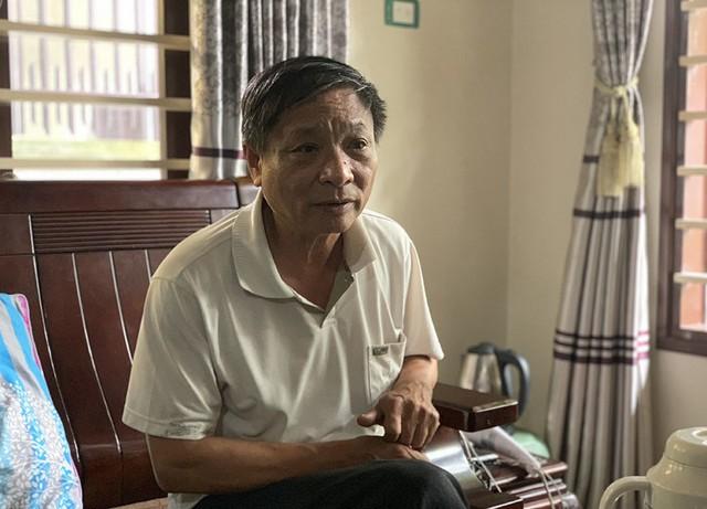 Chuyến xe xuyên Việt 20 năm trước, quê nghèo đổi đời thành làng tỷ phú - Ảnh 1.