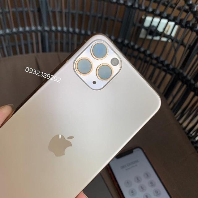 Đã có người Việt sở hữu iPhone 11 Pro dù Apple chưa bán - Ảnh 5.