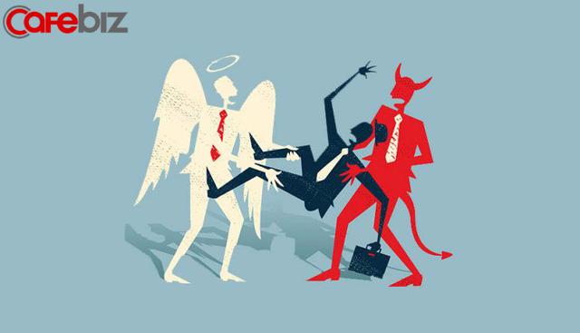 5 kiểu người không thể tin nổi nên tránh xa: Mục đích là kéo bạn đến mức ngang hàng hoặc thấp hơn họ, khiến đời bạn không khá lên được! - Ảnh 1.