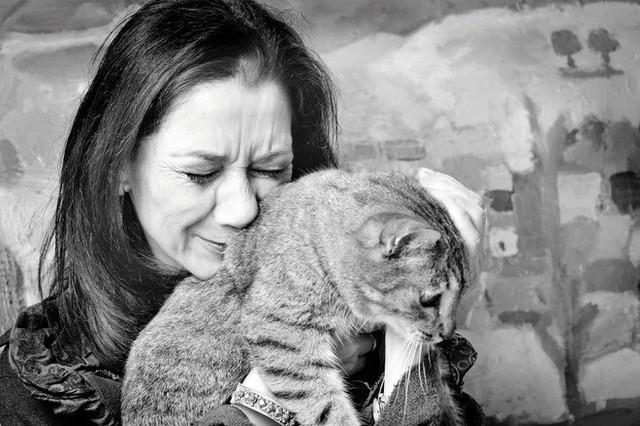 Câu hỏi loài mèo có biết khóc không đã có lời giải và bạn phải cẩn thận với điều đó - Ảnh 1.