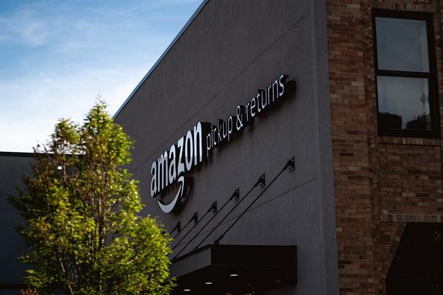 Amazon đang triển khai một chương trình mới để quyên góp các sản phẩm tồn kho - Ảnh 1.