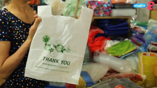 Phong trào nói không với túi nylon tại Cát Bà: Mục đích tốt, sản phẩm hay nhưng giá thành cao nên chưa được nhiều sự ủng hộ từ người tiêu dùng? - Ảnh 3.