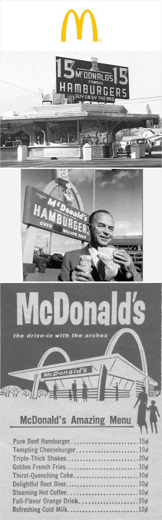20 sản phẩm đầu tiên của những thương hiệu nổi tiếng bậc nhất thế giới - Ảnh 13.