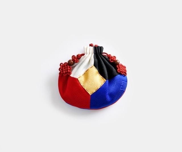 Obangsaek: Triết lý ngũ hành với 5 màu may mắn chứa đựng ý nghĩa hay ho về cuộc sống của người Hàn Quốc, có mặt trong mọi ngõ ngách, nhất là ẩm thực - Ảnh 11.