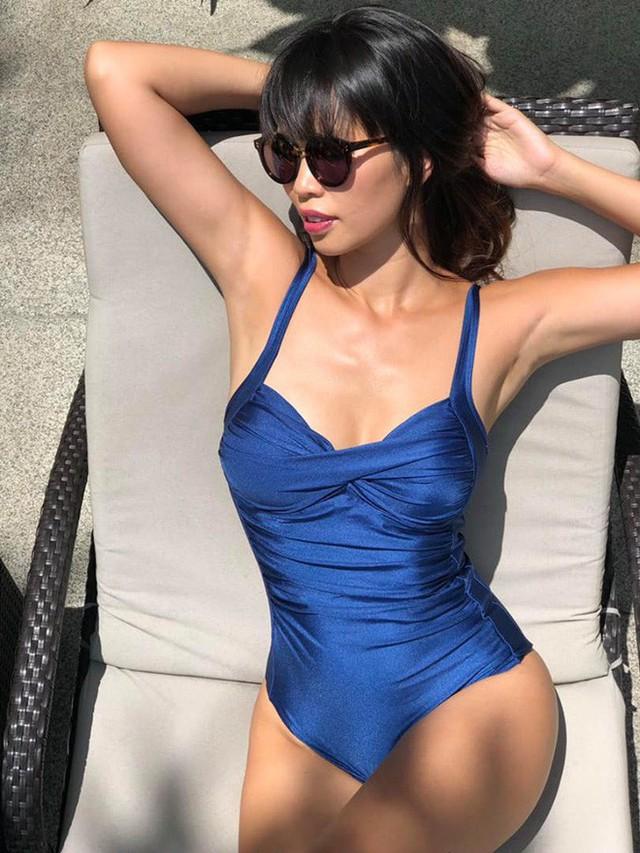 """siêu mẫu hà anh - photo 2 1568470979159770584191 - Trang đời mới của siêu mẫu Hà Anh: """"Phép màu"""" ở tuổi 37 và lối sống giàu năng lượng đáng nể"""