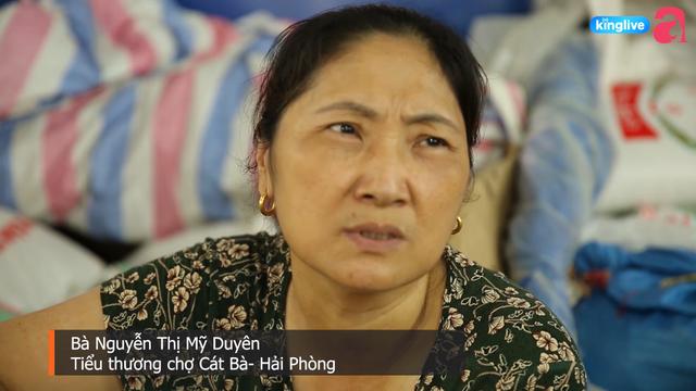 Phong trào nói không với túi nylon tại Cát Bà: Mục đích tốt, sản phẩm hay nhưng giá thành cao nên chưa được nhiều sự ủng hộ từ người tiêu dùng? - Ảnh 5.