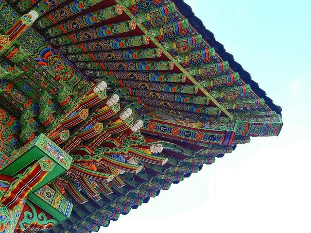 Obangsaek: Triết lý ngũ hành với 5 màu may mắn chứa đựng ý nghĩa hay ho về cuộc sống của người Hàn Quốc, có mặt trong mọi ngõ ngách, nhất là ẩm thực - Ảnh 8.