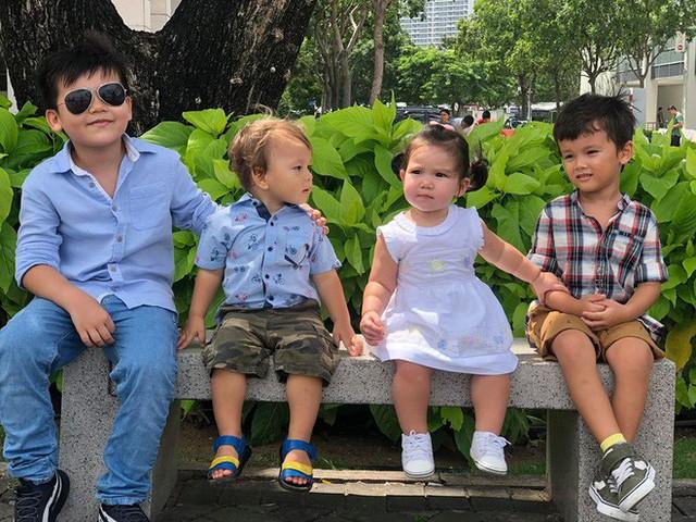 """siêu mẫu hà anh - photo 8 1568470979173522342116 - Trang đời mới của siêu mẫu Hà Anh: """"Phép màu"""" ở tuổi 37 và lối sống giàu năng lượng đáng nể"""