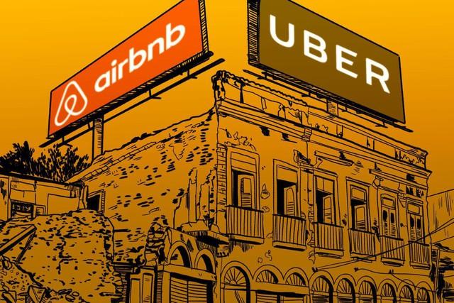 Các công ty Mỹ đang âm thầm thực hiện chấm điểm tín dụng xã hội hệt Trung Quốc: Airbnb có thể vô hiệu hóa tài khoản của khách hàng suốt đời mà không cho biết lý do! - Ảnh 2.