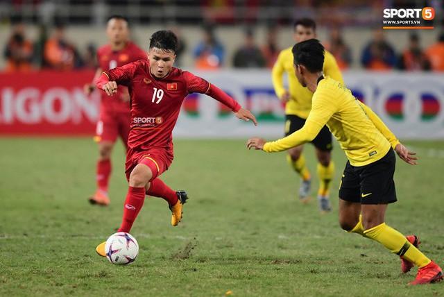 Nguyễn Quang Hải: Thiên tài mang xứ mệnh đưa bóng đá Việt Nam đi xa, đem thế giới tới gần - Ảnh 4.
