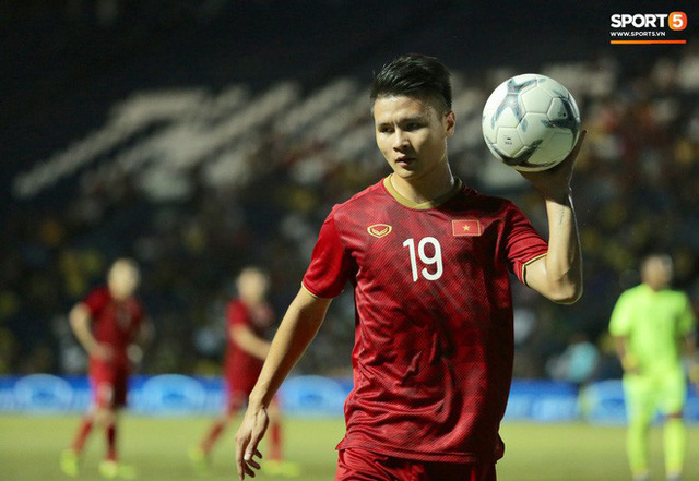 Nguyễn Quang Hải: Thiên tài mang xứ mệnh đưa bóng đá Việt Nam đi xa, đem thế giới tới gần - Ảnh 7.