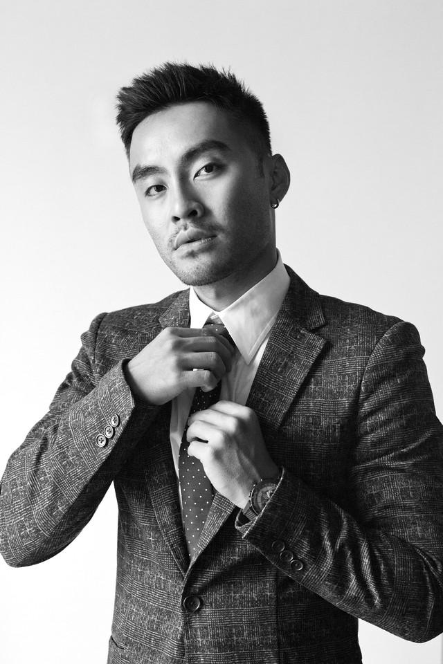 """Dustin Phúc Nguyễn: """"Muốn tạo ra sự khác biệt, bạn phải học tất cả những gì còn thiếu!"""" - Ảnh 2."""