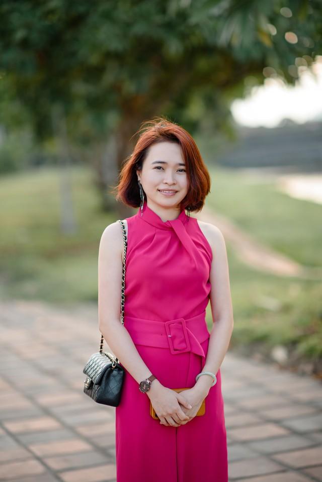 Câu chuyện cô gái bình thường startup Giày Xưa và điều phi thường hồi sinh những làng nghề truyền thống đang trên đường diệt vong tại Huế - Ảnh 1.
