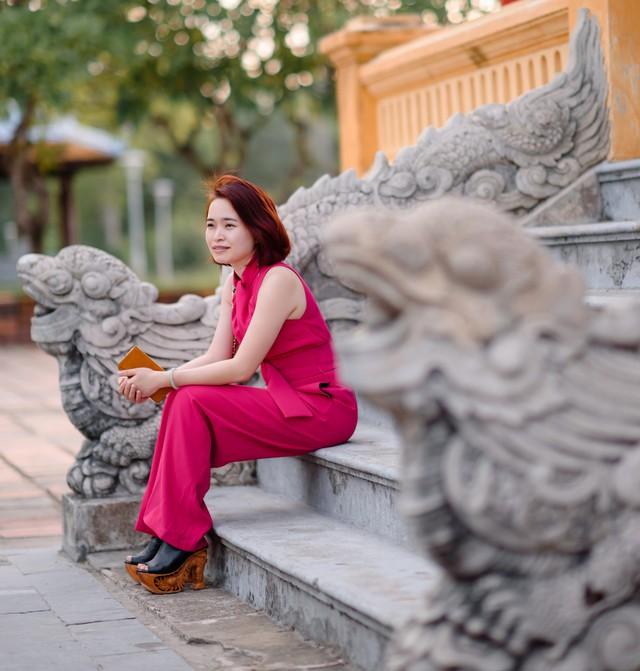 Câu chuyện cô gái bình thường startup Giày Xưa và điều phi thường hồi sinh những làng nghề truyền thống đang trên đường diệt vong tại Huế - Ảnh 7.