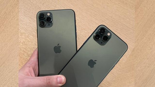 Màn ra mắt quá ấn tượng, ông Kuo dự báo Apple sẽ bán được 75 triệu iPhone trong năm 2019 - Ảnh 1.