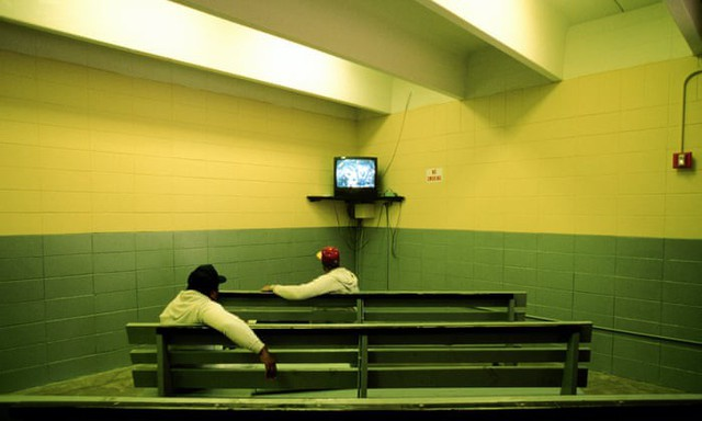 Bí ẩn hệ thống thị trường giao dịch trại giam: Khi các tù nhân cũng biết làm giàu - Ảnh 4.