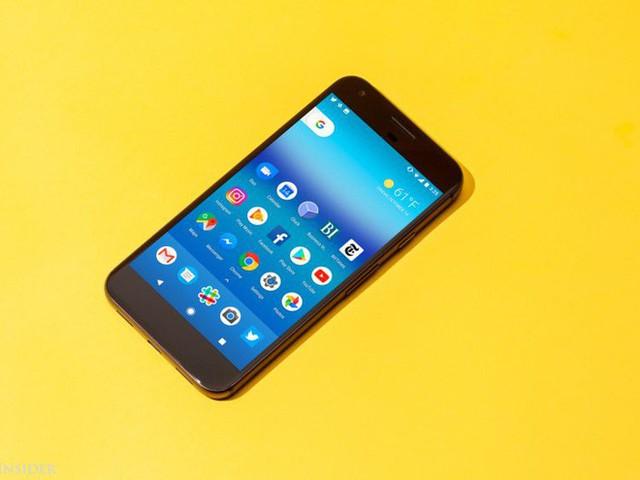 Google cũng đã biết cách sao chép công thức thành công của iPhone, nhưng theo một cách tinh tế hơn Xiaomi rất nhiều - Ảnh 1.