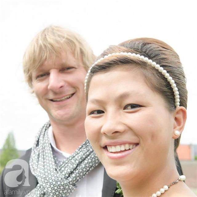 Cô gái HMông nói tiếng Anh như gió trải lòng về lý do ly hôn: Anh ấy hay ghen và tôi đã quá mệt mỏi khi phải cãi nhau hàng tuần - Ảnh 2.