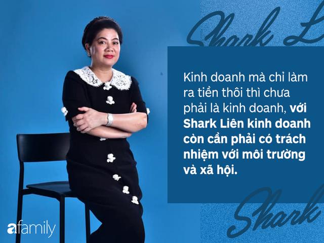 Shark Liên: Người đàn bà từ bỏ nghề giáo viên, một mình vào Nam lập nghiệp để trở thành nữ hoàng bảo hiểm Madam Liên nổi danh thương trường - Ảnh 6.