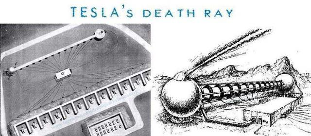 Ghi chép về 6 phát minh thất lạc có thể thay đổi cả thế giới của Tesla, khiến người đời vẫn không biết có thật hay không - Ảnh 6.
