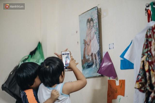 Chuyện nữ bác sĩ 53 tuổi sinh đôi 2 bé gái ở Hà Nội: Tôi có được con là tốt lắm rồi, không có chúng đời tôi còn khổ hơn nữa - Ảnh 9.
