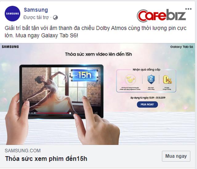 Nước cờ mới của Samsung tại Việt Nam: Bắt tay với các nhà phân phối mở một loạt cửa hàng Brand Shop - Ảnh 8.