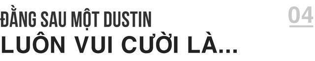 """Dustin Phúc Nguyễn: """"Muốn tạo ra sự khác biệt, bạn phải học tất cả những gì còn thiếu!"""" - Ảnh 8."""