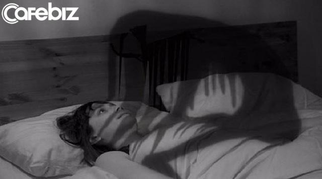 Vén màn bí mật về hiện tượng bóng đè: Những điều sợ không thở nổi - Ảnh 1.