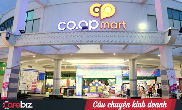 Quyết tâm số hóa của đại gia bán lẻ tiêu dùng số 1 Việt Nam: Sắp tới đi 800 siêu thị Co.op Mart, Co.op Food… sẽ thanh toán bằng Moca, vận chuyển bằng GrabExpress - Ảnh 1.