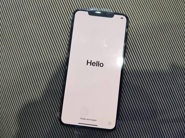 iPhone11 Pro Max bất ngờ xuất hiện tại Việt Nam - Ảnh 2.