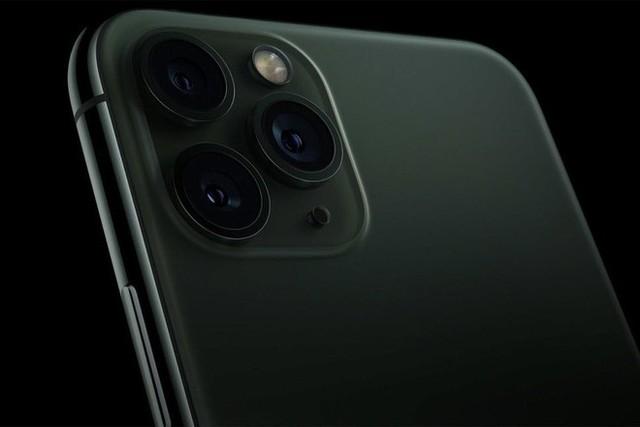 Với iPhone 11, Apple đang trở thành một công ty camera - Ảnh 2.