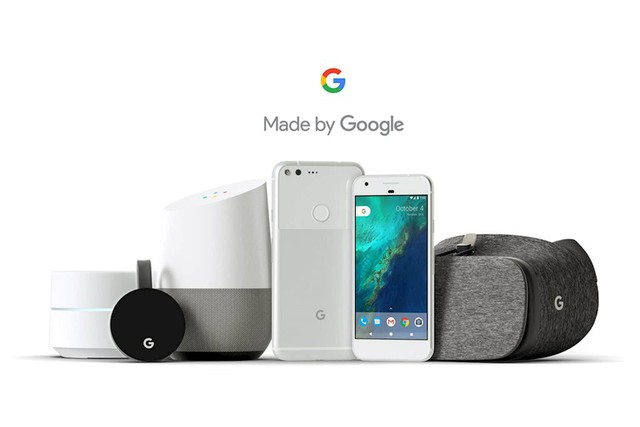 Google phát thư mời cho sự kiện Made by Google ngày 15/10 - Ảnh 1.