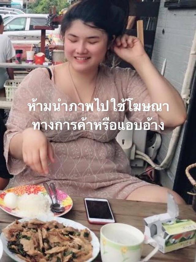 Giảm 30kg chỉ sau 4 tháng, cô gái người Thái chia sẻ bí quyết xuống cân tự nhiên mà không cần nhờ tới thuốc giảm cân - Ảnh 2.