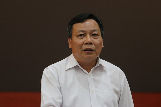 Hà Nội họp báo thông tin chính thức nguyên nhân vụ cháy Công ty Rạng Đông - Ảnh 1.
