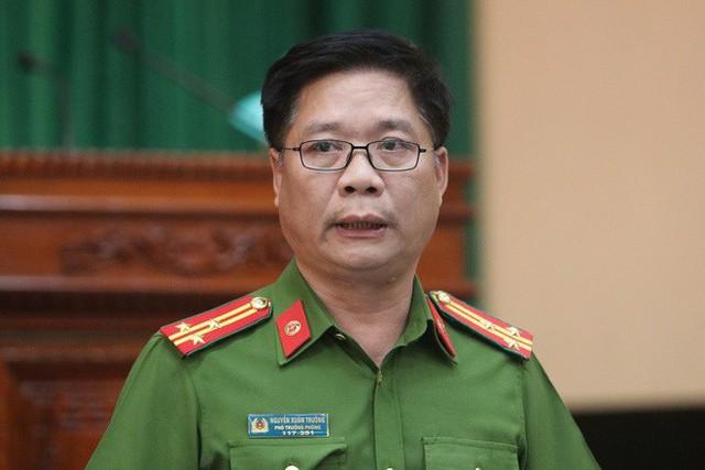 Hà Nội họp báo thông tin chính thức nguyên nhân vụ cháy Công ty Rạng Đông - Ảnh 2.