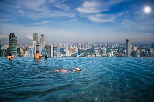 Việt Nam vượt Singapore, Malaysia trong top 20 nền kinh tế tốt nhất để đầu tư - Ảnh 14.