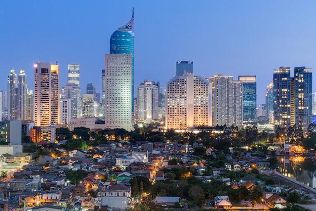 Việt Nam vượt Singapore, Malaysia trong top 20 nền kinh tế tốt nhất để đầu tư - Ảnh 18.