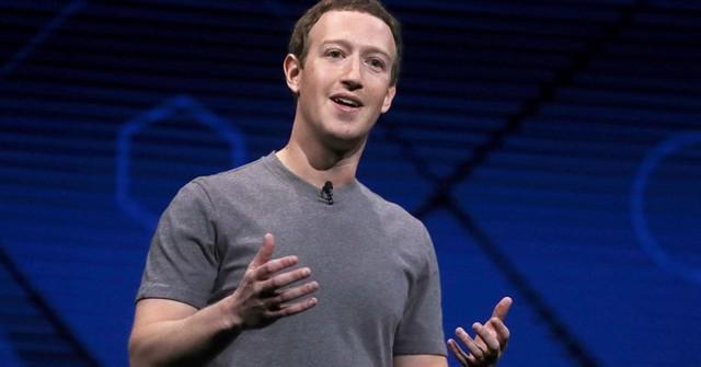 Cập nhật top 10 tỉ phú giàu nhất hành tinh: CEO Facebook lấy lại phong độ - Ảnh 4.