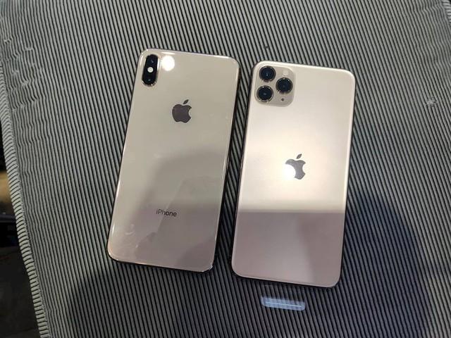 iPhone11 Pro Max bất ngờ xuất hiện tại Việt Nam - Ảnh 5.